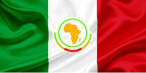 AFRICA - ITALIA
